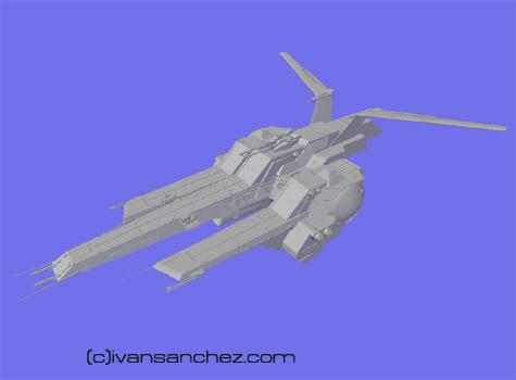 mobile suit gundam Unicorn Destroy mode 3d mesh cg sandrum Nahel Argama Delta Plus