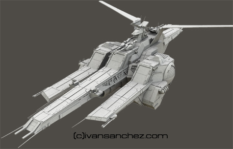 mobile suit gundam Unicorn Destroy mode 3d mesh cg sandrum Nahel Argama Delta Plus