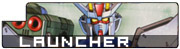 Launcher Strike Gundam Striker Pack