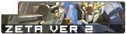 Zeta Gundam ver 2