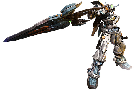 mobile suit perfect grade astray gundam seed 3d mesh cg sandrum