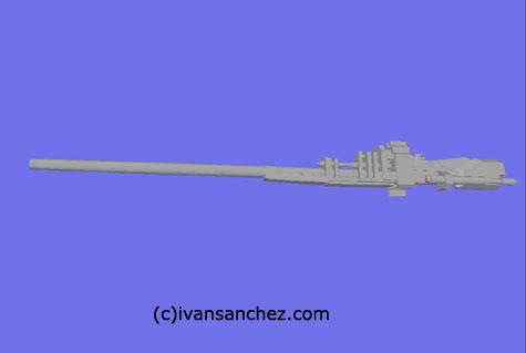 Deep Striker Ex-S Gundam S-Gundam gundam sentinel 3d mesh cg sandrum